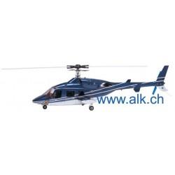 0414-920 Rumpf Bell 222...