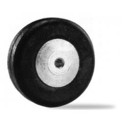 DUBRO 100TW Heckrad Dia. 25mm