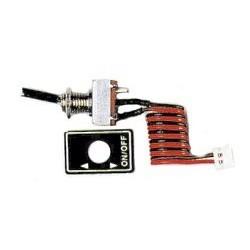 F1502 Mixer Schalter 2-Pos....