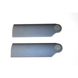 M-BLADES X-32, 125mm, 2-Blatt