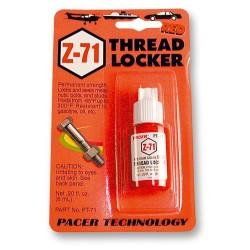 PT71 PACER THREAD LOCKER...