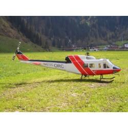 Bell 214 Big Lifter...