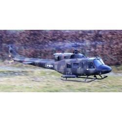 Bell 212 Rumpfbausatz 8351012