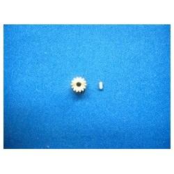 0302-018 SRB Ritzel 14 Zähne