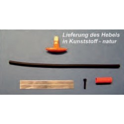 Rotorbremse - Set Bausatz...