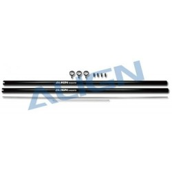HN7047T Tail Boom Black