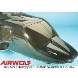 230 A Vario AIRWOLF und...