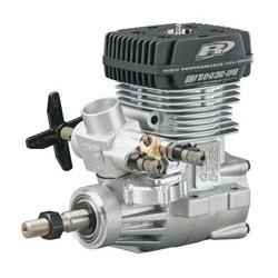 OS Max 91 HZ-R RING Heli Motor