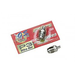 E810P3 OS Glühkerze P3 Turbo