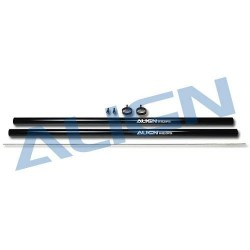 HN6090 Tail Boom / Black