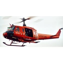 Bell 205 Komplettbausatz...