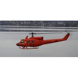 Bell 212 Komplettbausatz...