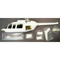 Bell 4o7, grundiert, 700/90er
