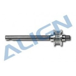 H50037T, Tail Rotor Shaft...