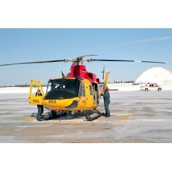 Bell 412 Huey, CANADIAN...