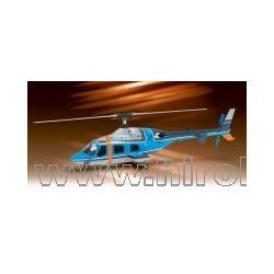 0403-960 Rumpf Bell 222...