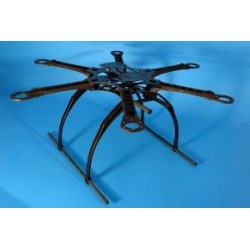Xaircraft DIY Hexacopter...