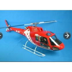 AS350 Ecureuil, Air...
