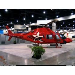 Agusta A119 KOALA, TEXAIR,...