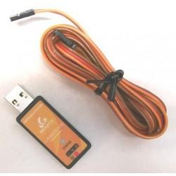 MICROBEAST USB Interface