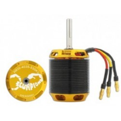 Scorpion Brushless-Motor...