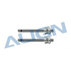 H45100T Tail Rotor Shaft