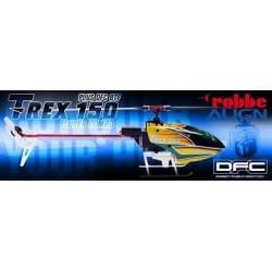 T-REX 150 DFC Super Combo BTF