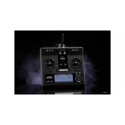 FX32+R7008 2,4 GHz FASSTest