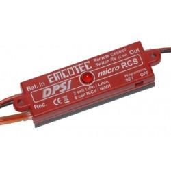 DPSI Micro - RCS RV (MPX)
