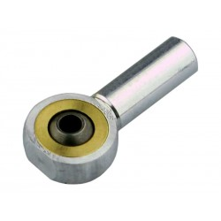 Kugelgelenk M2 Aluminium