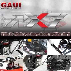 GAUI NX7 Formula Kit...