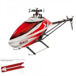 GAUI NEW - X5 Formula Kit...