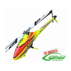 SAB Goblin 700 Speed gelb...
