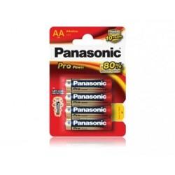 Panasonic PRO POWER, LR6 AA...