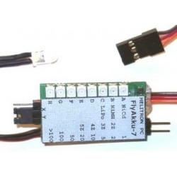 Helitron 5355 FlyPACK-7C...