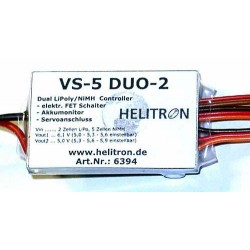Helitron 6393 VS-5 DUO-3:...
