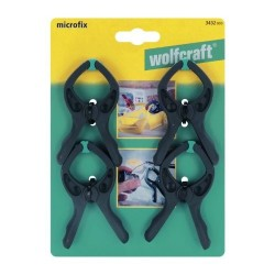 3432000 Wolfcraft microfix...