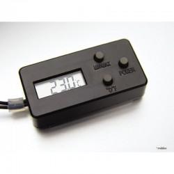 Temperaturmonitor, Robbe 8410