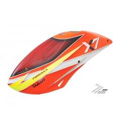 GAUI X7 Formula Haube...