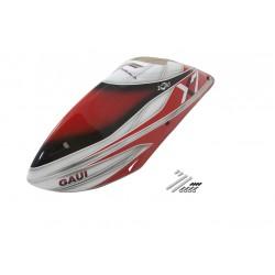 GAUI X7 Formula Haube Rot...