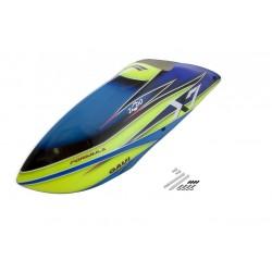 GAUI X7 Formula Haube Blau...