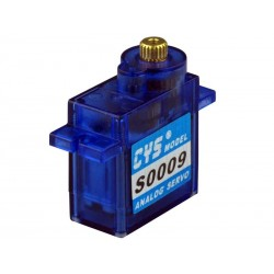 CYS Mini-Servo S0009A...