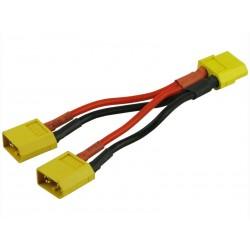 Paralelles Kabel XT60