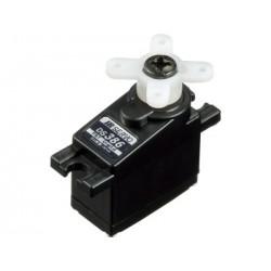 JR 02141 Micro Servo DS386