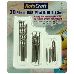 RC9003 HSS Mini Bohrer Set...