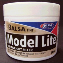 Model Lite Balsa Tint 240ml