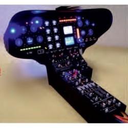 Cockpit einbaufertig für...