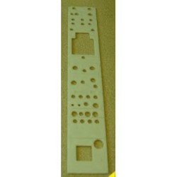 ZCPPL2611 Cockpitplatte...