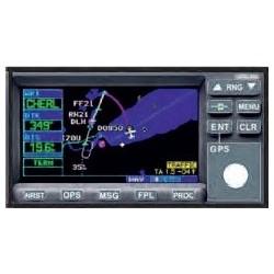 ZHG04110 GPS - Funkgerät