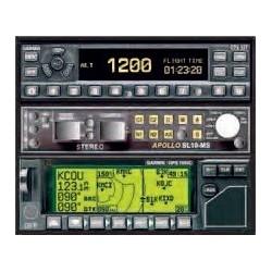 ZHG10110 GPS - Funkgerät